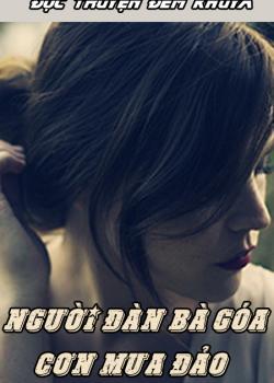 Đọc truyện đêm khuya - Người đàn bà góa & cơn mưa đảo