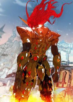 Hard Core Leveling Warrior ss2