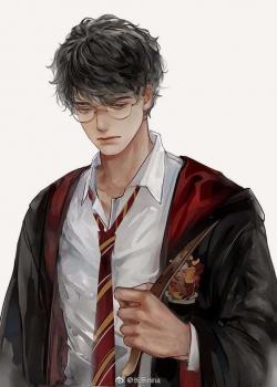 [HP] Ràng buộc