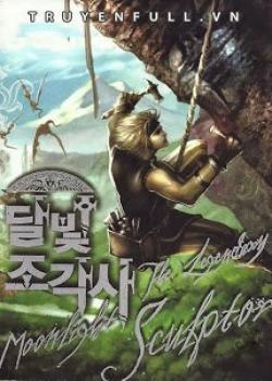Legendary Moonlight Sculptor - Con Đường Đế Vương