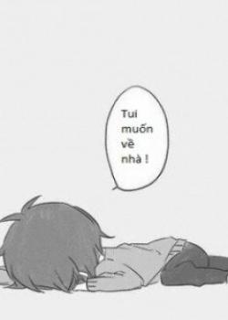 Lọt Vào Manga / Anime Rồi !
