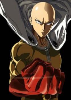 One Punch Man Ta Là Saitama