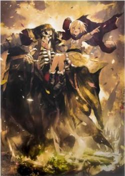 Overlord Ngoại Truyện: Công Chúa Vampire Của Vương Quốc Bị Lãng Quên