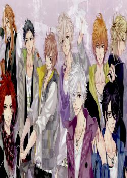 Phim Brothers Conflict