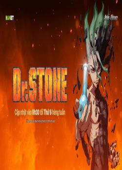 Phim Dr. Stone