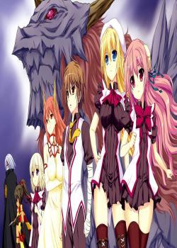 Phim Dragonar Academy - Seikoku no Dragonar