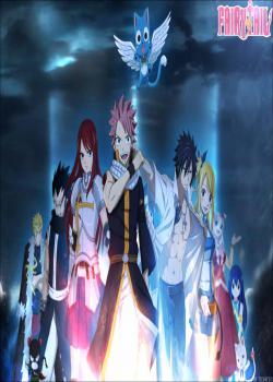 Phim Hội Pháp Sư 4 - Fairy Tail (Season 4)
