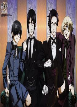 Phim Kuroshitsuji II (Season 02)