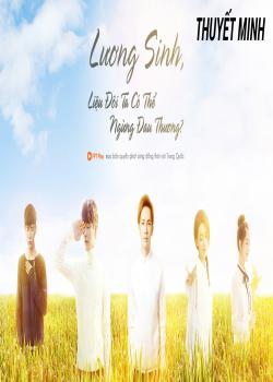 Phim Lương Sinh, Liệu Đôi Ta Có Thể Ngừng Đau Thương? (Thuyết minh) - All Out of Love