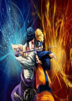Phim Naruto Truyền Kỳ - Naruto Shippuden