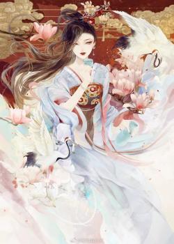 Thiên mệnh nữ đế muốn thành thần