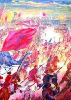 Trọng Sinh Đế Quốc Đại Việt